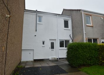 Thumbnail 3 bed terraced house for sale in Lowther Bank, Irvine, North Ayrshire