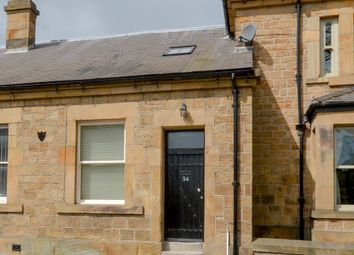 Thumbnail 2 bed terraced house for sale in Church Street, Eckington, Sheffield
