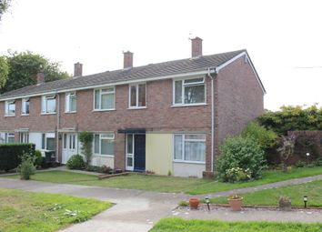 Thumbnail 2 bed end terrace house for sale in Larkhill Road, Yeovil