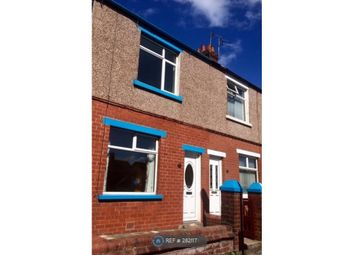 Thumbnail 2 bed terraced house to rent in Island Road, Barrow-In-Furness
