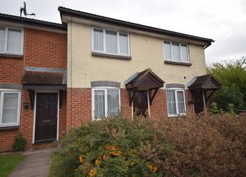 Thumbnail 1 bed terraced house for sale in Derwent Road, Egham