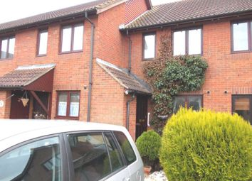 Thumbnail 2 bedroom terraced house to rent in Caversham Avenue, Shoeburyness, Southend On Sea, Essex