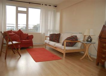 Thumbnail 2 bed flat to rent in Tymperley Court, Windlesham Grove, Southfields