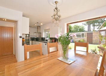 Thumbnail 2 bed bungalow for sale in Ifield Road, West Green