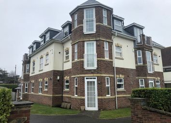 Thumbnail 2 bed flat to rent in Burtley Road, Southbourne, Bournemouth