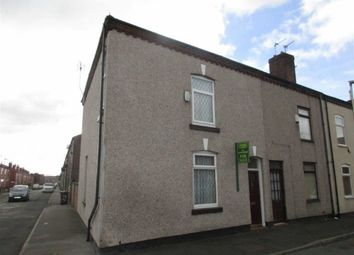 Thumbnail 2 bed terraced house for sale in Orchard Lane, Leigh, Lancashiire