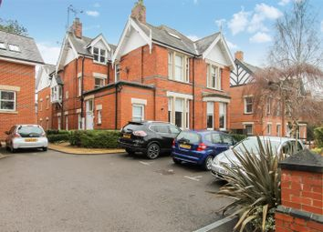 Thumbnail 3 bed flat for sale in Eldorado Road, Christchurch, Cheltenham