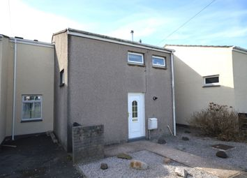 Thumbnail 2 bed terraced house for sale in Newlands Gardens, Workington