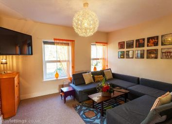 Thumbnail 4 bed terraced house for sale in Romilly Crescent, Canton, Cardiff