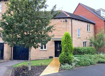 Thumbnail 4 bedroom terraced house for sale in Stockwell Avenue, Kiveton Park, Sheffield