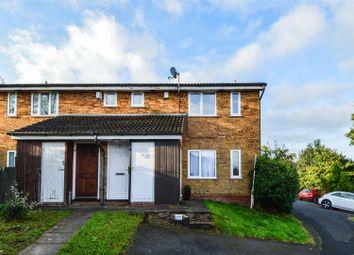 Studio to rent in Willmore Grove, Kings Norton, Birmingham B38