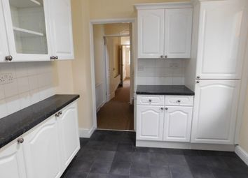 Thumbnail 3 bedroom terraced house to rent in Twyford Avenue, Portsmouth