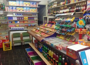 Thumbnail Retail premises for sale in Manchester, Manchester