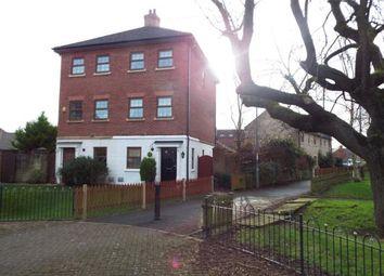 Thumbnail 3 bedroom semi-detached house for sale in Douglas Lane, Grimsargh, Preston, Lancashire