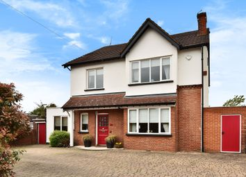 Thumbnail 5 bed detached house for sale in Fordbridge Road, Ashford