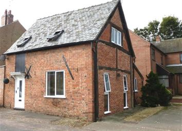 Thumbnail 2 bed property for sale in Portland Street, Etwall, Derby