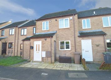 2 bed terraced house for sale in Spring Gardens, Sleaford NG34