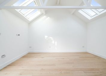 Thumbnail 3 bed terraced house for sale in Locarno Road, London
