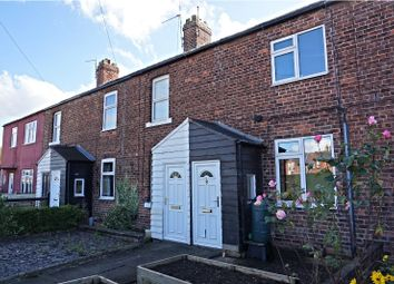 Thumbnail 2 bed terraced house for sale in Rose Cottages, Northallerton