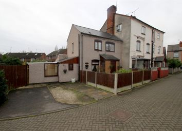 Thumbnail 1 bed cottage for sale in Spring Road, Courthouse Green, Coventry