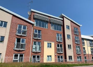 Thumbnail Flat to rent in Drapers Fields, Coventry
