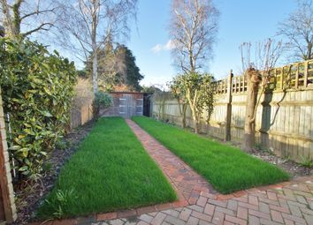 Thumbnail 2 bed semi-detached house for sale in Hogshill Lane, Cobham