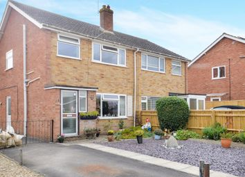 Thumbnail Semi-detached house for sale in Portway, Didcot