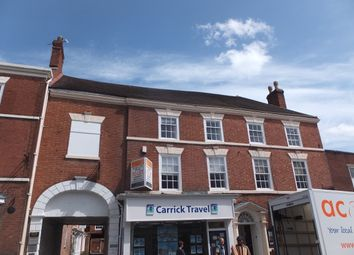 Office to let in 19 High Street, Pershore, Worcestershire WR10