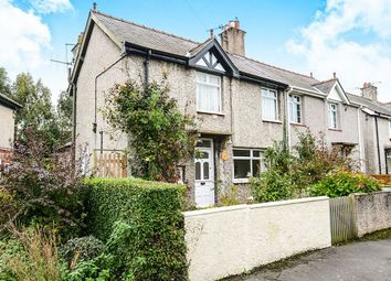 Thumbnail 3 bed semi-detached house for sale in Fron Haul, St. Asaph