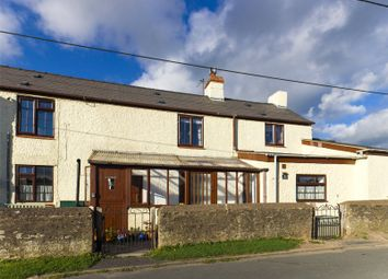 Thumbnail Semi-detached house for sale in Farm Road, Ruardean Woodside, Ruardean, Gloucestershire