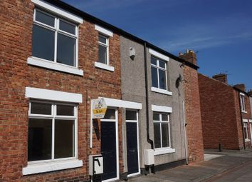 Thumbnail 1 bedroom flat to rent in Newton Street, Ferryhill