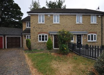 Thumbnail 5 bed semi-detached house to rent in Updown Way, Chartham, Canterbury