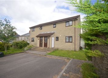 Thumbnail 1 bed flat for sale in Eastdown Place, Clandown, Radstock