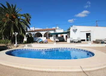 Thumbnail 9 bed villa for sale in Spain, Valencia, Alicante, Benidorm