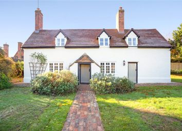 Thumbnail 3 bed detached house for sale in Ashampstead, Reading, Berkshire