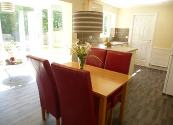 Thumbnail 4 bed detached house for sale in Sycamore Wynd, Perceton, Irvine