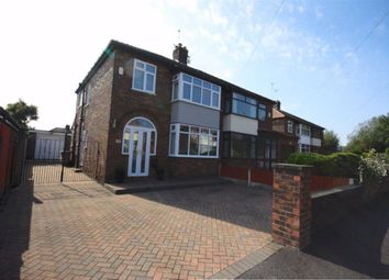 Thumbnail 3 bed semi-detached house for sale in Prince Andrews Grove, Windle, St Helens