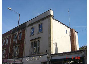 Thumbnail 3 bed maisonette to rent in St Michaels Hill, Kingsdown