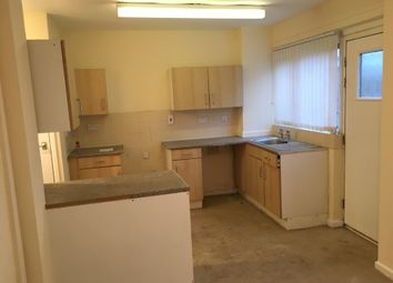 Thumbnail 3 bed terraced house to rent in Mesnes Avenue, Wigan