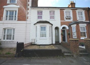 Thumbnail 3 bed terraced house for sale in Alexandra Road, Aldershot, Hampshire