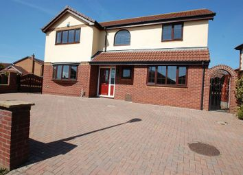 Thumbnail 5 bedroom detached house for sale in Wellbrook Close, Ingleby Barwick, Stockton-On-Tees