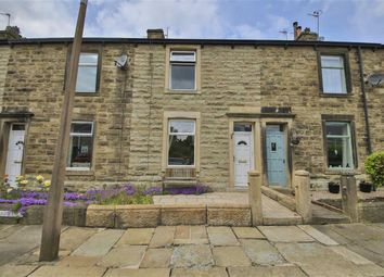 Thumbnail 2 bed terraced house for sale in Radeclyffe Street, Clitheroe