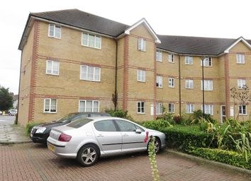 Thumbnail 2 bed flat for sale in Rectory Court, Grays