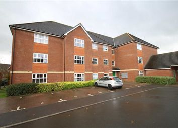 Thumbnail 2 bedroom flat for sale in Hebden Close, Swindon