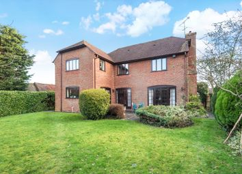5 bed detached house for sale in Holmer Green, Buckinghamshire HP15
