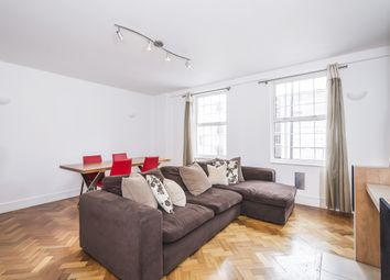 Thumbnail 2 bed flat to rent in Royal Hospital Road, London