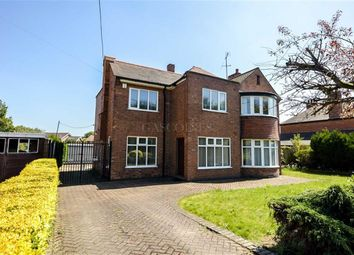 Thumbnail 5 bed detached house for sale in Mansfield Lane, Calverton, Nottingham