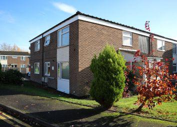 Thumbnail Flat to rent in Bullace Croft, Birmingham