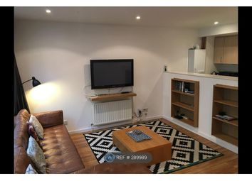Thumbnail 1 bed flat to rent in Mcphater Street, Glasgow