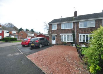 Thumbnail 3 bed end terrace house to rent in Atkins Place, Fareham